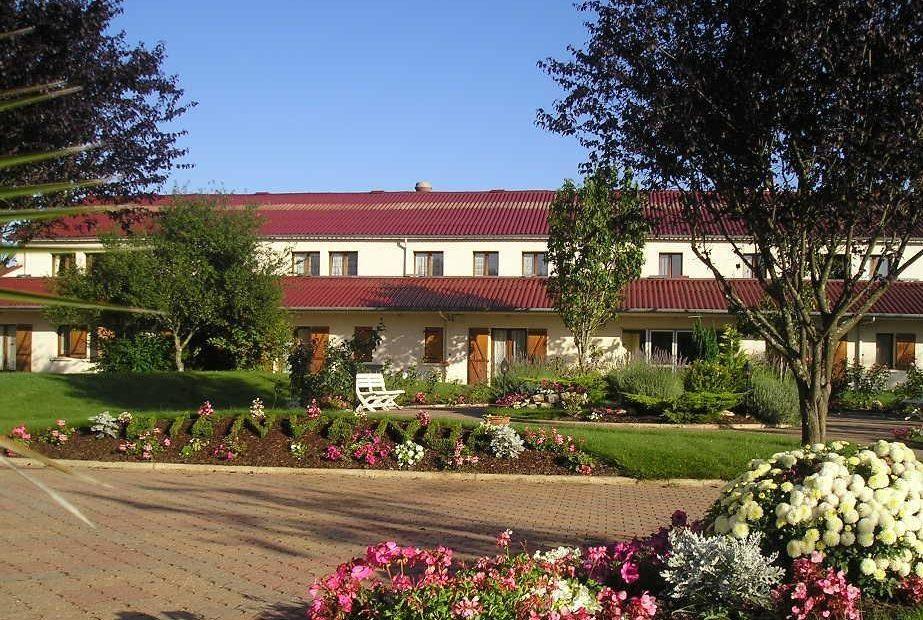Centre d'Accueil les Térébinthes
